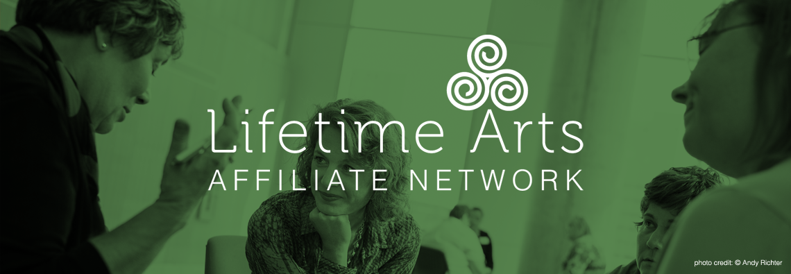 Affiliate Network Banner