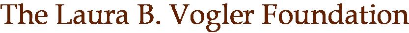 Laura B. Vogler Foundation