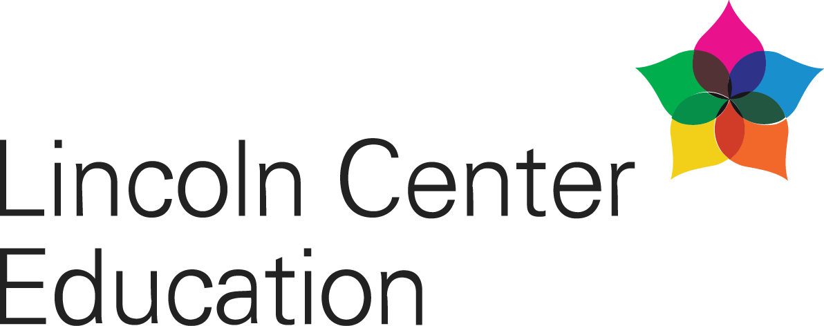 LincolnCenterEducation
