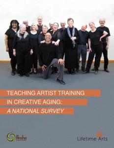 TA Training Survey Report vol-1 Cover