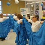 Bomba Dance Workshop, Casita Maria, Bronx, NY (National Guild)