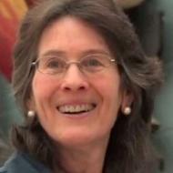 Elizabeth Anker