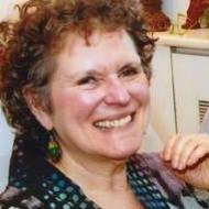 Francine Perlman