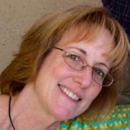 Teresa Olavarria